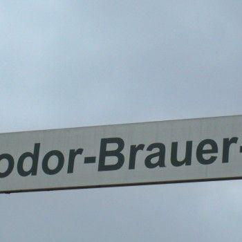 Nur der Drehbuchschauplatz, in der Brauerstraße in Köln steht keine Polizeistation...