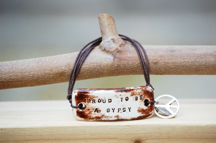 Gypsy Sayings and Phrases | Like this item?