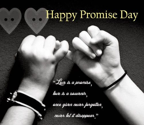 {New*} Happy Promise Day 2015 Images and Wallpapers-Promise Day 2015   Happy Valentine Day 2015