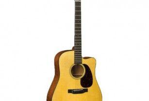 Martin DC-18E Retro Acoustic Guitar