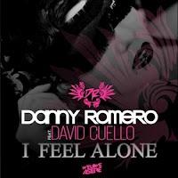 I Feel Alone - Danny Romero feat David Cuello