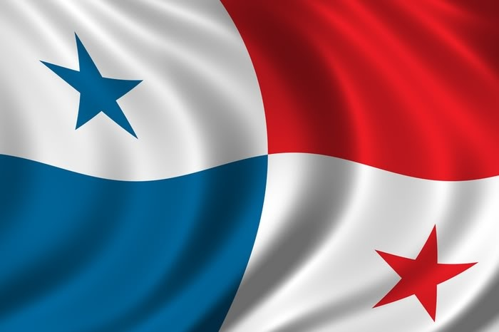 Image detail for -The Panama Flag «