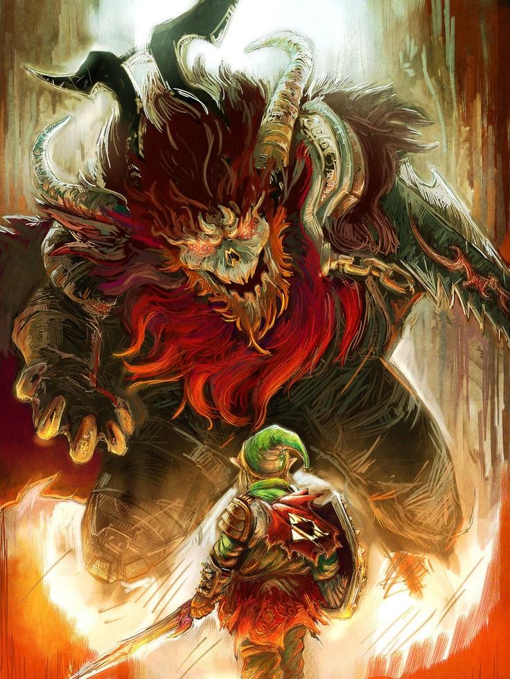 """Link of War"" - David-Hsu-Yen"