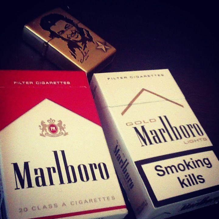 Buy cheap cigarettes Marlboro Sweden