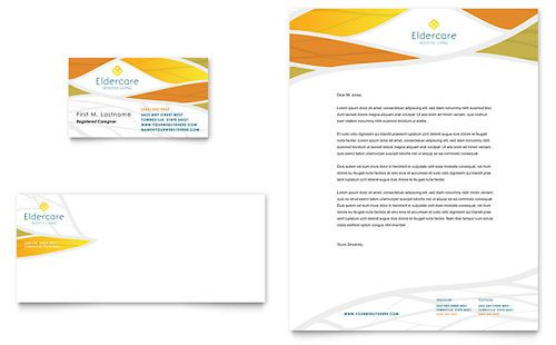 Assisted Living Letterhead Template Download Pinterest - letterhead template