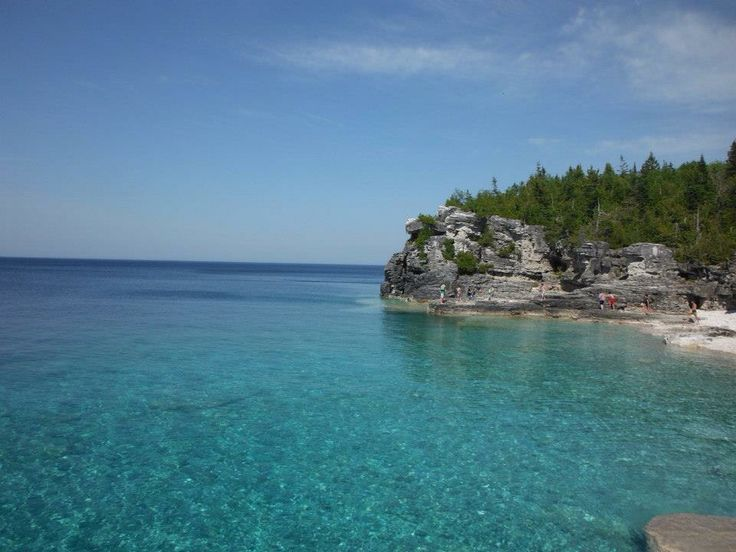 Lake Cyprus