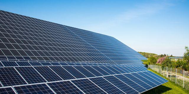 Teknologi Solar Cell sebagai Pembangkit Energi Tanpa Batas