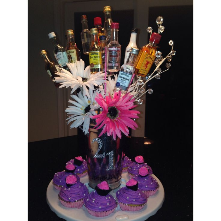 50th Birthday Liquor: 1000+ Ideas About Liquor Bouquet On Pinterest