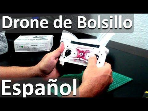 nice FQ777 124C Mini Drone de Bolsillo - Drone Barato Con Camara Hd Check more at http://gadgetsnetworks.com/fq777-124c-mini-drone-de-bolsillo-drone-barato-con-camara-hd/