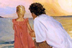 А вы уже знаете, что можно делать в воспитании дочерей, а что нет? Влияние отца на воспитание дочери - наша тема сегодня. Возможно, эта статья поможет вам