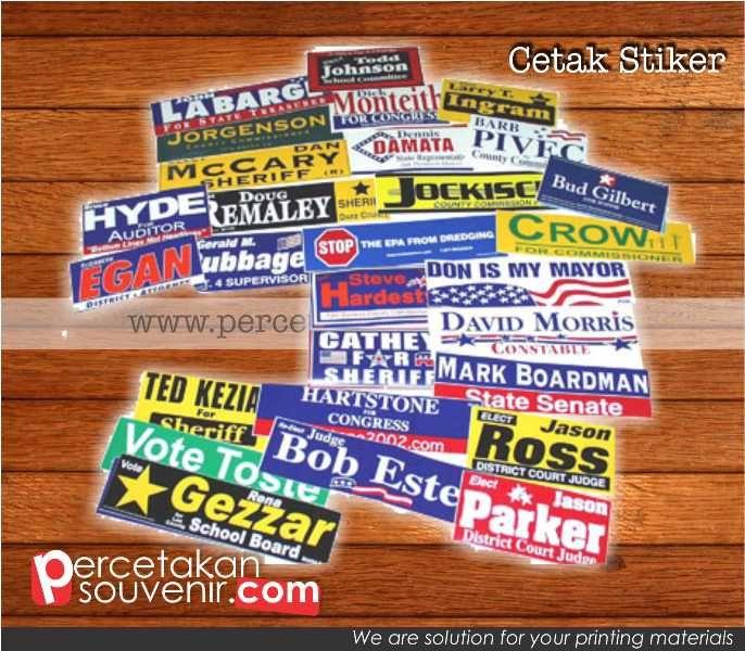 Cetak Stiker | Tempat Pembuatan Stiker Murah | Cutting Stiker | Buat Stiker | Cetak Stiker Murah | Cetak Stiker Cepat | Percetakan Stiker Info : 0812-8848-7672  www.percetakansouvenir.com www.cetakmurahjakarta.com