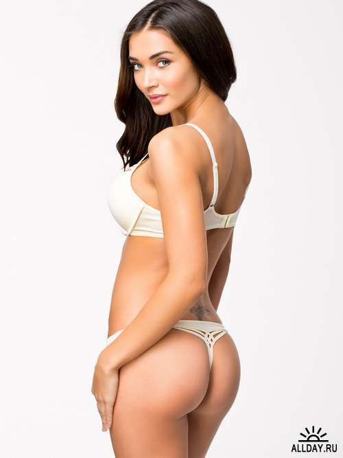 Amy Jackson - Nelly Collection Set 4