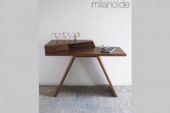 #Κονσόλα Mirta από τη Milanode, σε έναν κομψό σχεδιασμό ανάμεσα σε pop & #retro.   https://www.milanode.gr/product/gr/2503/konsola_mirta.html