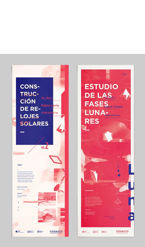 Cósmico_ on Behance