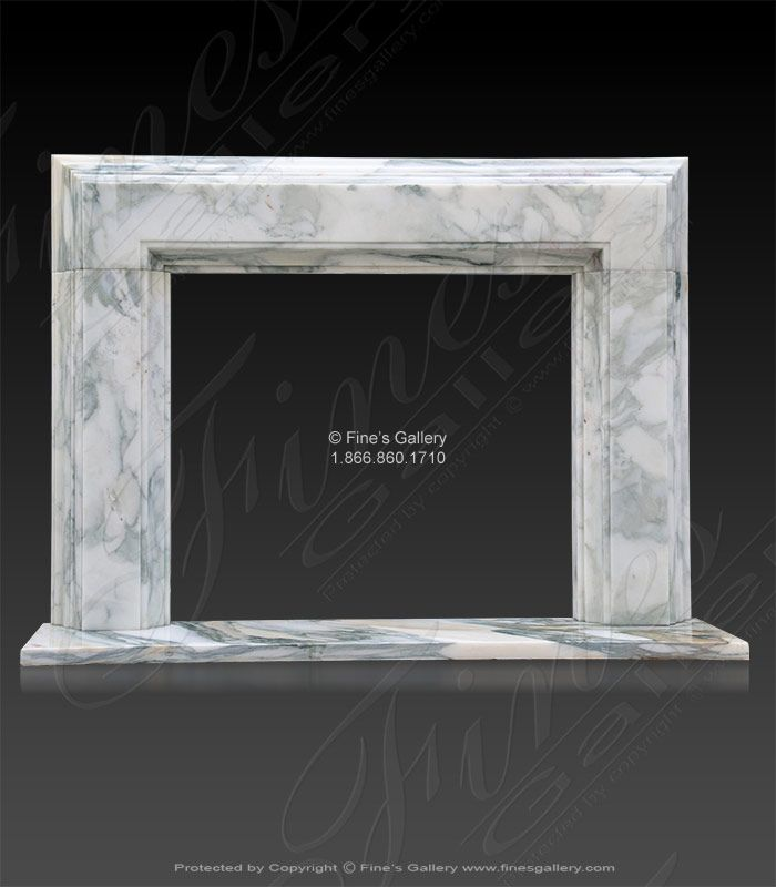 Marble Products | Marble Fireplaces | Modern Marbl…