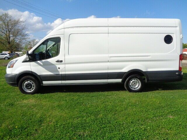 Ebay Advertisement 2015 Ford Transit 350 Extended High Roof