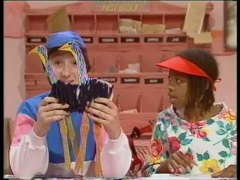 Emu's All Live Pink Windmill Show S2E7 (1985) - FULL EPISODE