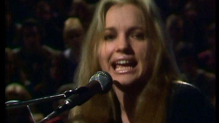 German Pop music show 21st Feb 1973 inc T.Rex, Moody Blues, The Dubliners