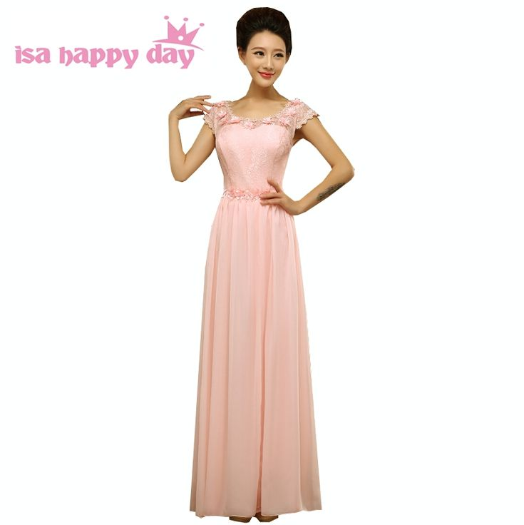 cheap long lace bridesmaid tank tops woman s day formal special occasion dresses  floor length a- b8bcf987b98c