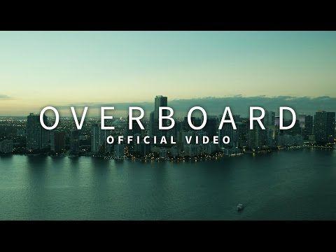 Dj Rapture ft. Najja - Overboard