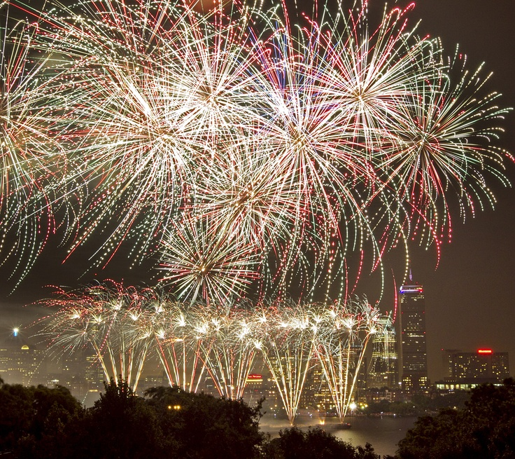 july 4th fireworks boston 2015