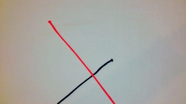 はた結びとは!? プロも使用する覚えておくと便利な糸のつなぎ方