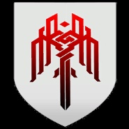 I like this kind of symbol created for Dragon Age 2.