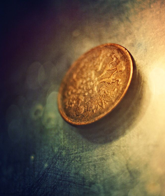 Монеты также городе Малага, Испания   Coin, también es un pueblo de Málaga-España
