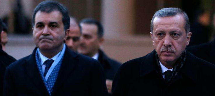 Βαφτίζουν τουρκικές τις «γκρίζες ζώνες»