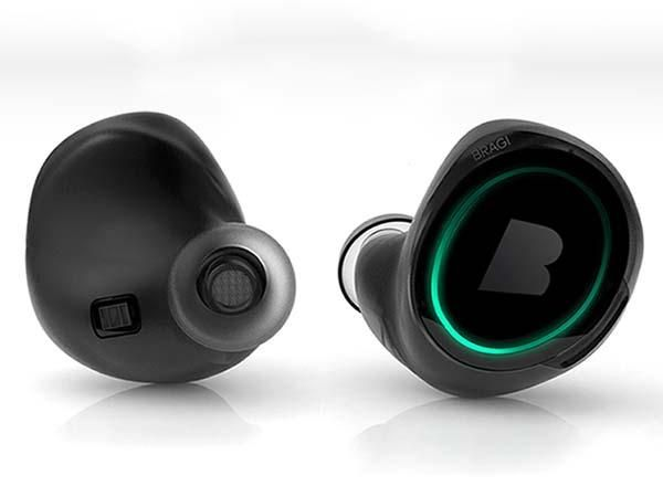 The Dash Smart Wireless In-Ear Headphones