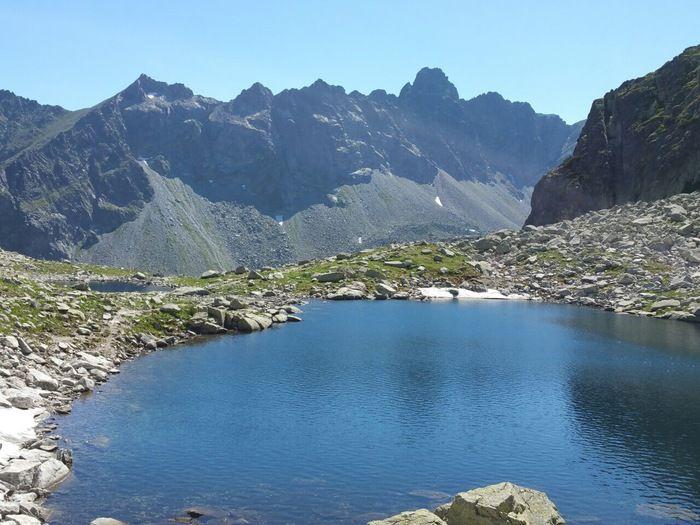 High Tatras#Slovakia