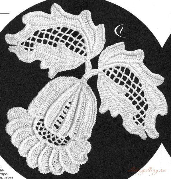 Mejores 110 imágenes de advanced crochet en Pinterest   Ganchillo ...