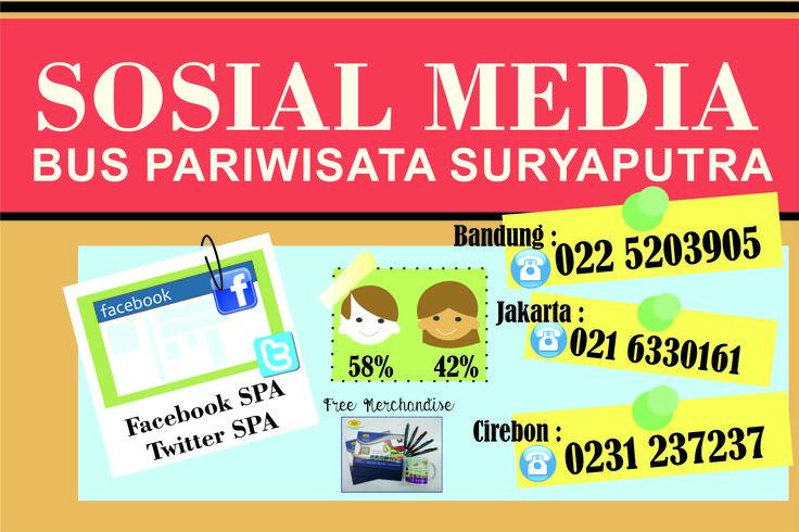 Helloo social media..