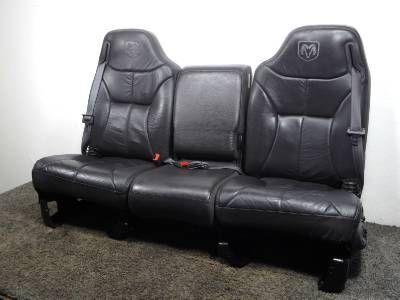 Chevy Silverado Seat Covers CarharttR