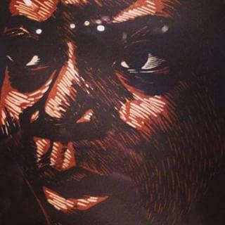 Elizabeth Catlett, I Am the Negro Woman. #theyseekacity @ Art Institute of Chicago Museum Shop instagram.com/p/YntYzRjxEZ/