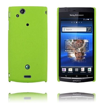 Supreme (Grønn) Sony Ericsson Xperia Arc Deksel
