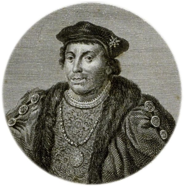downfall of richard iii 57 quotes from richard iii: 'dispute not with her: she is lunatic.
