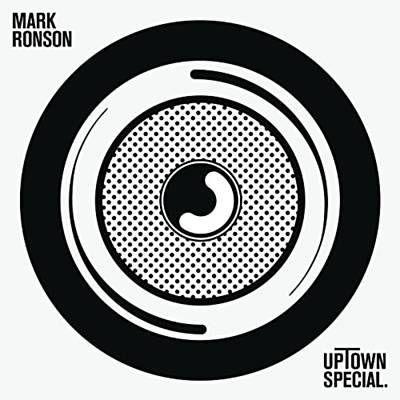 Uptown Funk - Mark Ronson Feat. Bruno Mars