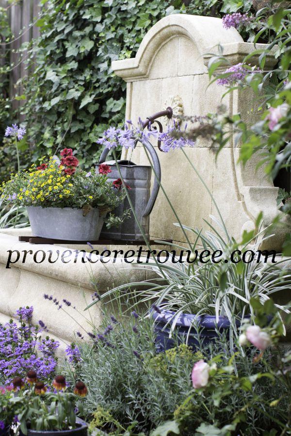 22+ Fabricant fontaine de jardin ideas