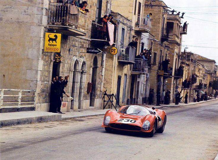 """Motor Web • Ver Tema - """"Las Instantaneas mas bellas de Ferrari"""": P3,P4"""