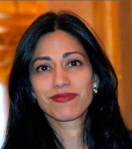 Huma Abedin, Hillary Clinton's Aide, worked as consultant to William Jefferson Clinton Foundation while still employed by State Department. She has ties to Muslim Brotherhood.