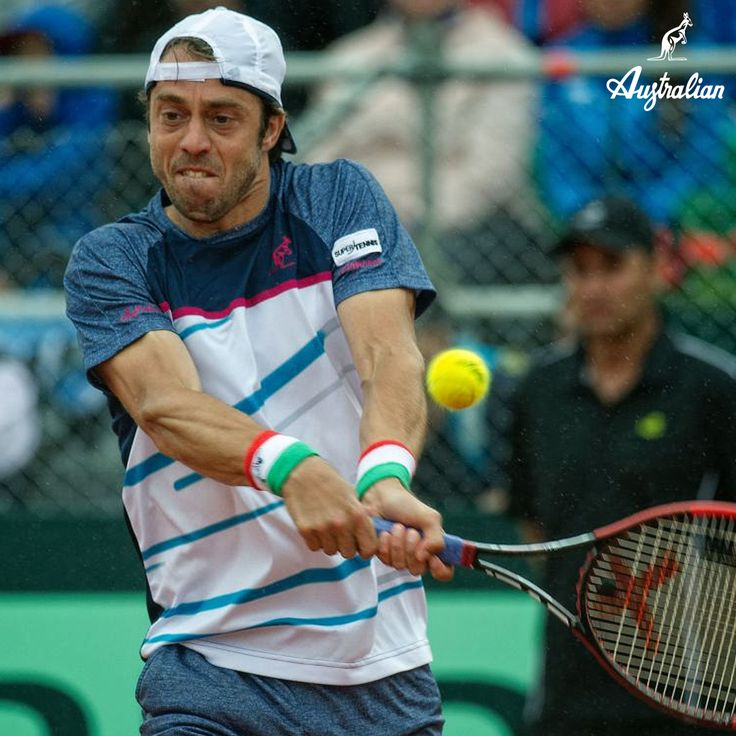 After Quito's finals, our Paolo Lorenzi returns to #37 in the ATP ranking, taking back his first position among the italian players. Another great achievment for this great athlete, c'mon Paolo! #tennis #Australian #ranking #ATP #AustralianPlayers #Quito