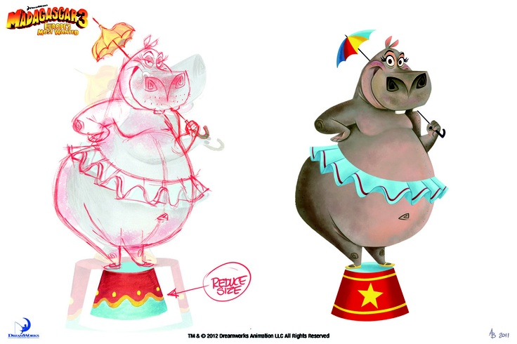 1000+ Images About Gloria The Hippo On Pinterest