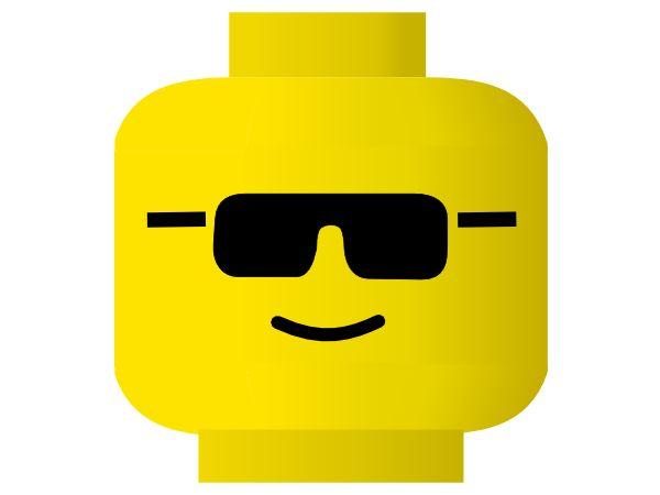 lego head - Google Search