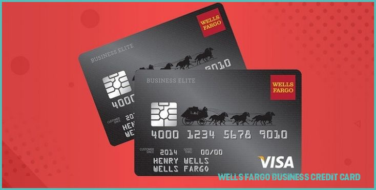 Learn the truth about wells fargo business credit card in