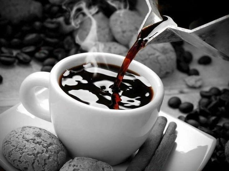 Cafeaua te ajuta sa slabesti? - boldcharts.ro