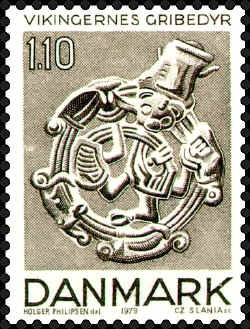 Danish Vikings