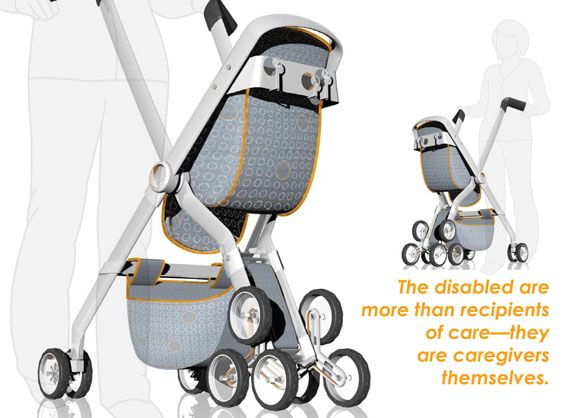 17 Best Design For The Elderly Images On Pinterest Product Design Charger And Aging Population