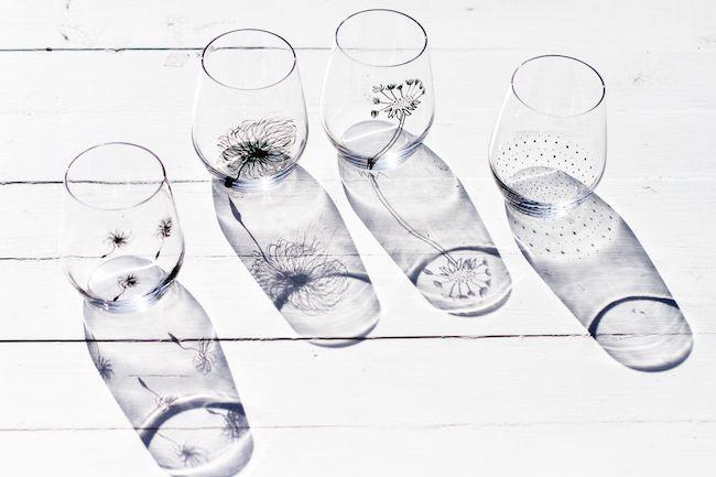 Letný čas je obdobím domácich limonád, ľadovej kávy či miešaných drinkov. Servírujte ich v krásnych handmade pohárikoch, ktoré…