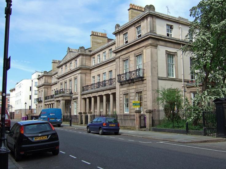 Percy Street, Liverpool